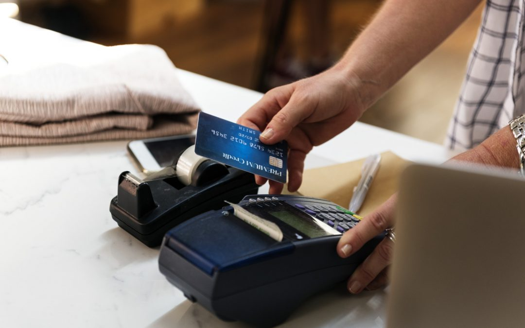 $870 Billion in Credit Card Debt